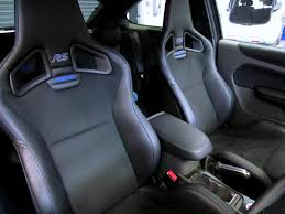 picture of ford focus rs mk2 mk3 shell seat protective seat cover