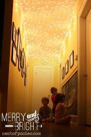 inside lighting. If You\u0027d Like To Add A Little Sparkle Your Interior, Check Out These  Bright Indoor Christmas Lighting Ideas. Enjoy Festive Feel Inside Too!