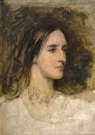 boxall, william - Portrait of Matilda Blanche Gibbs | Flickr