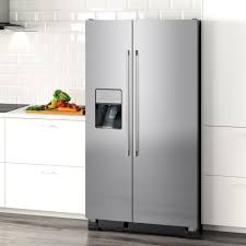 Ikea Appliances Are Their Refrigerators A Good Deal Apartment