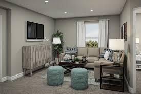 The Fulton – New Home Floor Plan in Bartram Creek Classic Series
