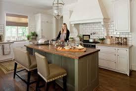 Southern Kitchen Design
