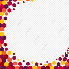 Free Abstract Designs Abstract Colourful Background Border Png Free Download