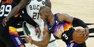 Pauls Finals-Debüt ein Statement: Suns führen gegen Bucks