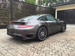 2014 porsche 911 turbo interior. porsche carrera turbo s 2013 2500 km agate grey with red interior tax valid until november sport chrono package panoramic glass roof bose sound sytem 2014 911