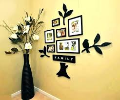 family frames for wall picture frame wall art ideas ideas family wall art picture frames family