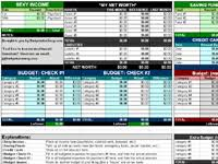 sales department budget template best free budget templates spreadsheets budgeting software