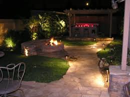 outdoor backyard lighting ideas. Plain Ideas Outdoor Backyard Lighting Ideas Amazing With Image Of  Style In Design Intended E