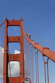 Golden Gate Bridge Foundation Design How Would Engineers Build The Golden Gate Bridge Today