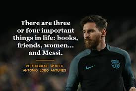 Lionel Messi Quotes Simple These 48 Quotes About Lionel Messi Prove That He Is The Greatest