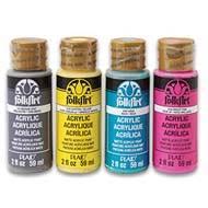 Folk Art Paint Chart Folkart Acrylic Paint Finishes