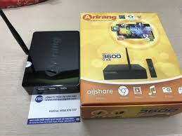 Tivibox Karaoke Arirang 3600 - Thiết bị giải trí gia đình vô tận - Hàng  Arirang chính hãng - Vinh Bảo Digital