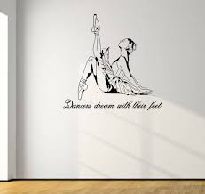 rs dream wall decal sticker