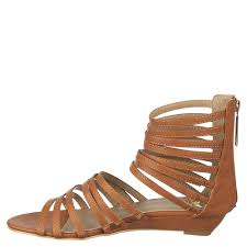 Womens 132 Wedge Sandal