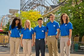 job fairs six flags great america hiring jpg