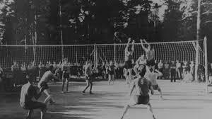 История волейбола кратко история возникновения и развития  Морган был очень творческой талантливой История волейбола