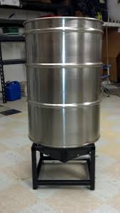 55 gallon drum for sale. Brilliant Gallon Single Burner Stand 55 Gallon Stainless Steel Drum  Throughout Gallon Drum For Sale