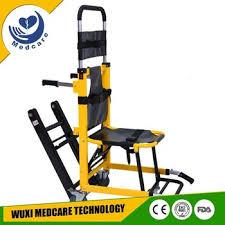 emergency stair chair. MTST3 Medical Emergency Evacuation Stair Chair Stretcher M