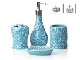 Aqua Colored Bathroom Accessories Unique Best Aqua Bathroom Decor Aqua Colored Bathroom Accessories