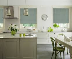 kitchen emulsion paint: direct blinds have launched a gorgeous new wooden blinds collection featuring little greene paint