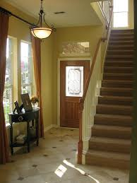 Decorating For Entrance Ways Foyer Design Decorating Tips And Pictures