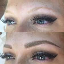 eyebrow microblading blonde hair. indy microblading, eyebrows on fleek, midwest indiana eyebrow microblading blonde hair m