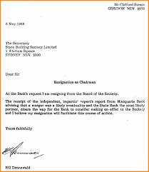 best resignation letter in word format resignation letter format 17