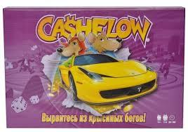 <b>Настольная игра Попурри Денежный</b> поток — купить по ...