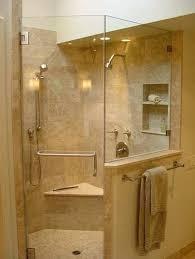 corner shower design best stalls ideas on small stall bathroom tile showe