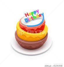 Birthday Cake Pngs Pixta