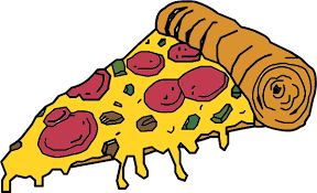 Image result for pizza cartoon