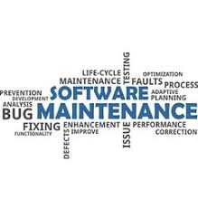 software maintenance software maintenance vector images over 1 100