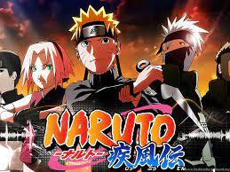 Naruto Shippuden Hires Wallpapers ...