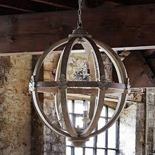 lighting lovely large rustic chandeliers 15 furniture reclaimed wood light fixtures orb chandelier 1 large rustic