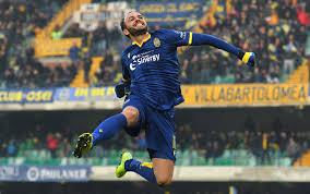 La classifica marcatori di Serie A per media gol su minuti giocati