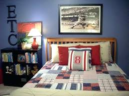Baseball Room Decor Ideas Sports Themed Bedroom Accessories Baseball Themed  Bedroom Baseball Room Decor Bedroom Ideas