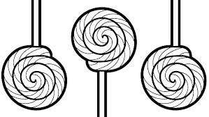 Swirl Coloring Pages Klubfogyas
