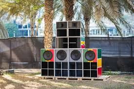 jamaican sound system. reggae sound system jamaican t