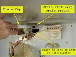 whirlpool refrigerator wiring diagram whirlpool images whirlpool refrigerator zer leaking water