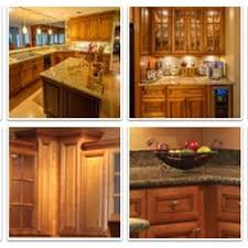maple wood cabinets. Plain Cabinets Photo Of Maplewood Cabinets  Pinellas Park FL United States And Maple Wood O