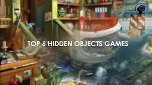 There are thousands of hidden object games (hogs) for windows, ios, and android. Top 6 Hidden Objects Games Knowlegeworld Youtube