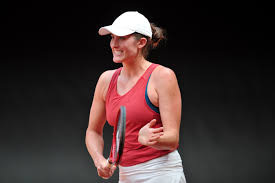 """WTA / Rebecca Marino: """"Some people wanted me dead ..."""