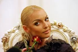 Волочкова Анастасия Юрьевна биография Российская Балерина