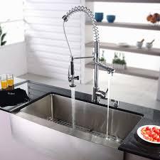 Bar Prep Sinks Beautiful Medium Modern Rectangular Double Bowl In