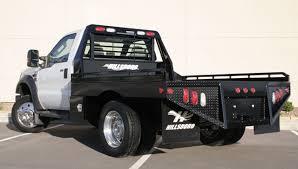 Hillsboro Truckbeds/ Flatbeds for Trucks/ Truck Bodies