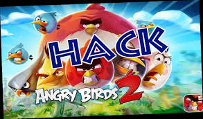 angry birds 2 hack windows