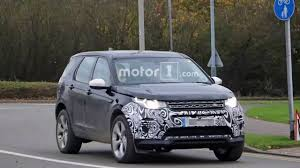 2019 land rover defender spy shots. 2020 land rover discovery sport - spy shots 2019 defender