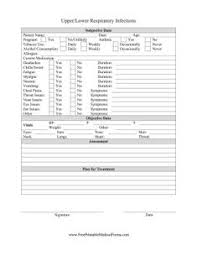 Medical Form In Pdf free doctors note template | Free Medical Excuse Forms - PDF | On ...