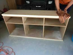 Tv stand build a tv stand plans stands and entertainment diy my very own  design construction