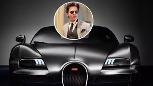 Only one will be built, and it won't be ready for its new owner for at least 2½ years. Shah Rukh Khan To Reuben Singh 5 Indians Who Drive Luxurious Bugatti Cars Gq India